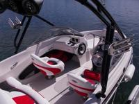 thumbnail-7 Tahoe Boats 19.0 feet, boat for rent in Šibenik region, HR