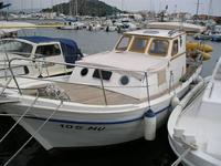 thumbnail-16 Unknown 30.0 feet, boat for rent in Šibenik region, HR