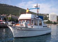 thumbnail-1 Unknown 36.0 feet, boat for rent in Zadar region, HR