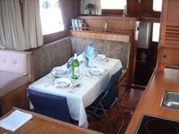 thumbnail-9 Unknown 36.0 feet, boat for rent in Zadar region, HR