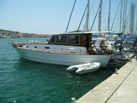 thumbnail-1 Unknown 42.0 feet, boat for rent in Šibenik region, HR