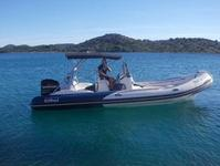 Enjoy luxury and comfort on this Valiant in Zadar region
