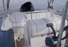 thumbnail-6 Valiant 24.0 feet, boat for rent in Zadar region, HR