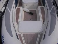thumbnail-8 Valiant 24.0 feet, boat for rent in Zadar region, HR