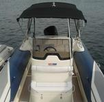 thumbnail-4 Valiant 24.0 feet, boat for rent in Zadar region, HR