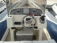 thumbnail-5 Valiant 24.0 feet, boat for rent in Zadar region, HR