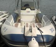 thumbnail-3 Valiant 24.0 feet, boat for rent in Zadar region, HR