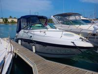 thumbnail-4 Four Winns 25.0 feet, boat for rent in Cap D Agde, FR