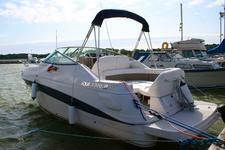 thumbnail-8 Four Winns 25.0 feet, boat for rent in Cap D Agde, FR