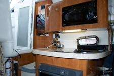 thumbnail-9 Four Winns 25.0 feet, boat for rent in Cap D Agde, FR