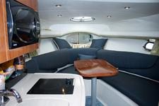 thumbnail-10 Four Winns 25.0 feet, boat for rent in Cap D Agde, FR