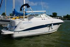thumbnail-5 Four Winns 25.0 feet, boat for rent in Cap D Agde, FR