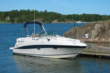 thumbnail-3 Four Winns 25.0 feet, boat for rent in Cap D Agde, FR