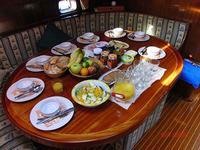 thumbnail-4 Adali Deniz Yard 74.0 feet, boat for rent in Ionian Islands, GR