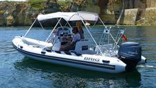 thumbnail-1 Brig 18.0 feet, boat for rent in Split region, HR