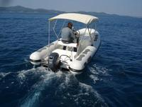 thumbnail-2 Bura boats 15.0 feet, boat for rent in Zadar region, HR