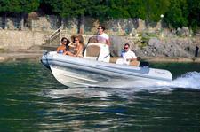 thumbnail-1 Falkor Boats Horvat i kćeri d.o.o. 21.0 feet, boat for rent in Split region, HR