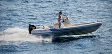 thumbnail-9 Falkor Boats Horvat i kćeri d.o.o. 21.0 feet, boat for rent in Split region, HR