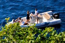 thumbnail-11 Falkor Boats Horvat i kćeri d.o.o. 21.0 feet, boat for rent in Split region, HR