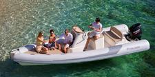 thumbnail-8 Falkor Boats Horvat i kćeri d.o.o. 21.0 feet, boat for rent in Split region, HR