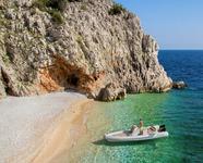 thumbnail-5 Falkor Boats Horvat i kćeri d.o.o. 21.0 feet, boat for rent in Split region, HR