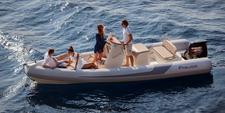 thumbnail-6 Falkor Boats Horvat i kćeri d.o.o. 21.0 feet, boat for rent in Split region, HR