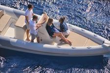 thumbnail-12 Falkor Boats Horvat i kćeri d.o.o. 21.0 feet, boat for rent in Split region, HR