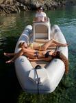 thumbnail-10 Falkor Boats Horvat i kćeri d.o.o. 21.0 feet, boat for rent in Split region, HR
