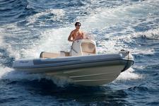 thumbnail-4 Falkor Boats Horvat i kćeri d.o.o. 21.0 feet, boat for rent in Split region, HR