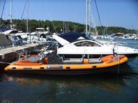 thumbnail-2 RIS Marine 27.0 feet, boat for rent in Istra, HR