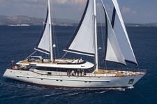 thumbnail-1 Unknown 122.0 feet, boat for rent in Split region, HR