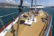 thumbnail-9 Unknown 122.0 feet, boat for rent in Split region, HR