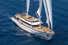 thumbnail-3 Unknown 122.0 feet, boat for rent in Split region, HR