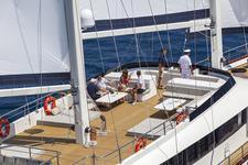 thumbnail-6 Unknown 122.0 feet, boat for rent in Split region, HR
