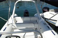 thumbnail-13 Wav Marine 19.0 feet, boat for rent in Zadar region, HR