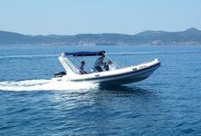 thumbnail-5 Wav Marine 19.0 feet, boat for rent in Zadar region, HR