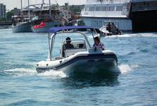 thumbnail-6 Wav Marine 19.0 feet, boat for rent in Zadar region, HR