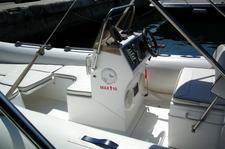 thumbnail-10 Wav Marine 19.0 feet, boat for rent in Zadar region, HR