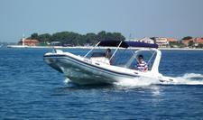thumbnail-2 Wav Marine 19.0 feet, boat for rent in Zadar region, HR