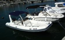 thumbnail-7 Wav Marine 19.0 feet, boat for rent in Zadar region, HR