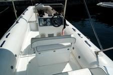thumbnail-11 Wav Marine 19.0 feet, boat for rent in Zadar region, HR