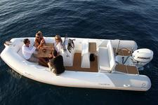 thumbnail-2 Zodiac 17.0 feet, boat for rent in Istra, HR
