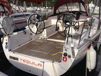 thumbnail-4 AD Boats 37.0 feet, boat for rent in Šibenik region, HR