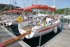 thumbnail-3 AD Boats 37.0 feet, boat for rent in Šibenik region, HR