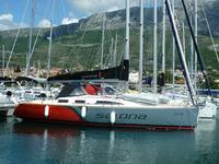 thumbnail-1 AD Boats 37.0 feet, boat for rent in Split region, HR