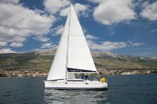 thumbnail-3 AD Boats 37.0 feet, boat for rent in Split region, HR