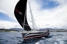 thumbnail-1 AD Boats 37.0 feet, boat for rent in Split region, HR