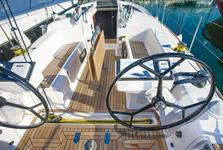 thumbnail-6 AD Boats 37.0 feet, boat for rent in Split region, HR
