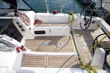 thumbnail-8 AD Boats 37.0 feet, boat for rent in Split region, HR