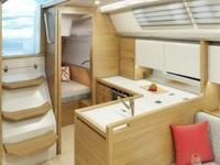 thumbnail-5 AD Boats 38.0 feet, boat for rent in Split region, HR